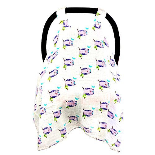 Breathable Baby Covers Sleep Nursing product image