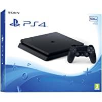 PS4 500 Go Slim