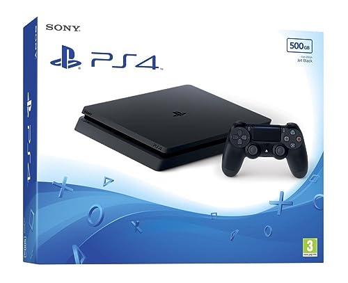 PlayStation 4 Slim  : la meilleure de milieu de gamme