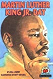img - for Martin Luther King Jr. Day (On My Own Holidays) book / textbook / text book