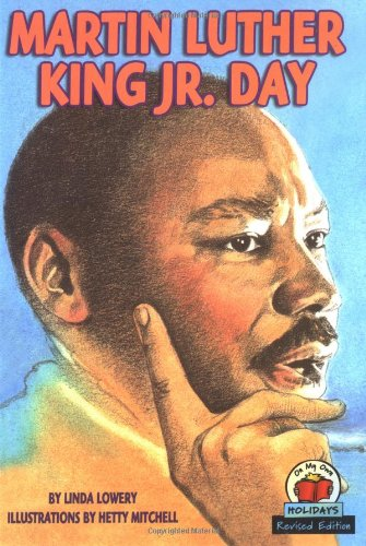 Download Martin Luther King Jr. Day (On My Own Holidays) pdf