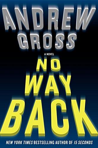 Image of No Way Back: A Novel