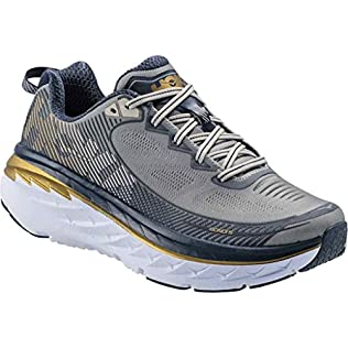 HOKA ONE ONE Men's M Bondi 5 Running Shoe