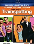 Cover Image for 'Trainspotting'