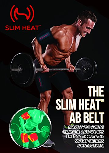582f0c0ed2 Slim Heat Body Wraps for Arms and Thighs (4-Piece Set) – - Import It All