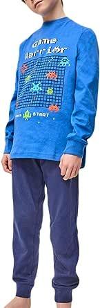 YATSI - Pijama Game Warrior niño Tobogán niños
