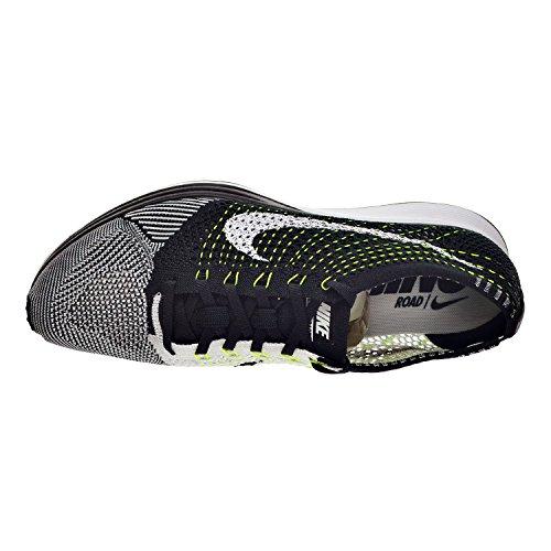Nike Flyknit Racer Zapatillas de deporte, Unisex adultos Multi