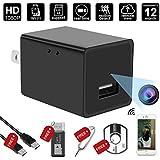 Wifi USB Wall Camera 1080p Hidepoo …