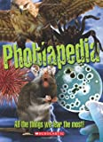 img - for Phobiapedia book / textbook / text book