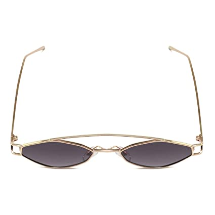 BBestseller Retro Gafas de Sol Polarizadas Hombre Mujer Protección UV Gafas de ciclismo Gafas de sol