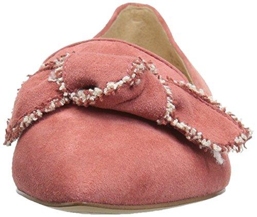 Encuentra un gran precio barato Descuento con Paypal Gamuza De Coral Rochester Ballet Plana Lavado De Sam Edelman Las Mujeres OtQ2r