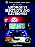 Automotive Electricity and Electronics, James D. Halderman, 0131193724