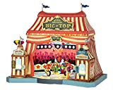 Lemax Village Collection Berry Brothers Big Top #55918