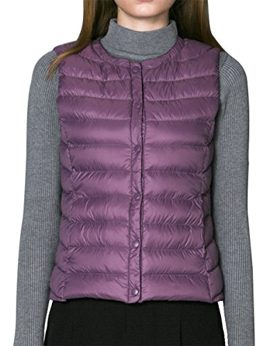 Insulated Thermal Vest - 2