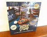 Front Porch Classics Mini Pinball Baseball - Los Angeles Dodgers