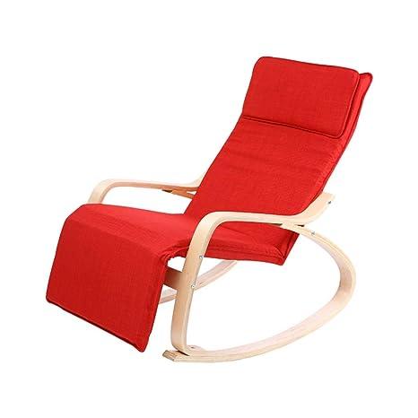 Mecedora Lazy Lounge Tumbona de Cubierta/Sillones ...