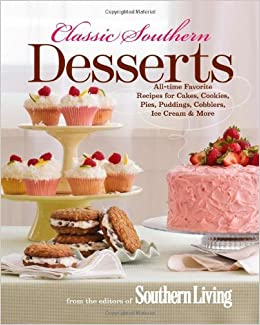 Southern Cakes Recipe Book
