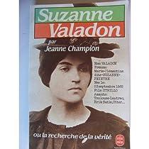 Suzanne Valadon par Champion