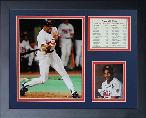 dave-winfield-3000th-hit-11-x-14-framed-photo-collage-by-legends-never-die-inc