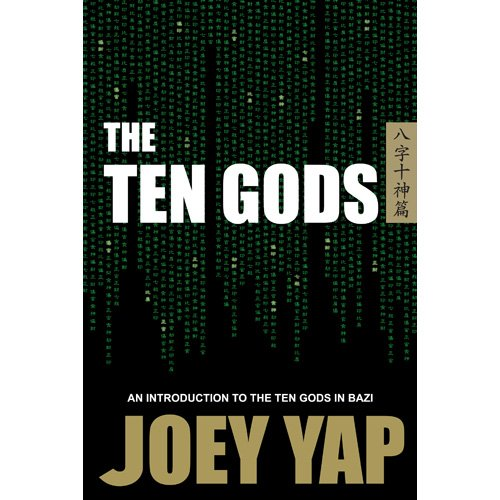 The Ten Gods by JY Books Sdn Bhd