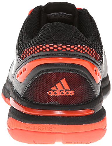 Red black Lumiã¨re white noir Volleyball 5 Adidas Shoe Rouge Volley 6 Womens blanc FUTwS7fqv