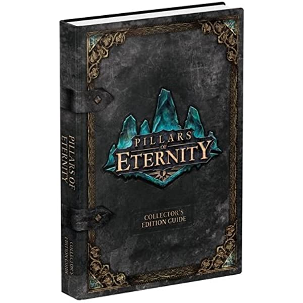 Pillars of Eternity: Prima Official Game Guide: Prima Games ...