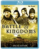 Battle of Kingdoms [Blu-ray] [Special Edition]