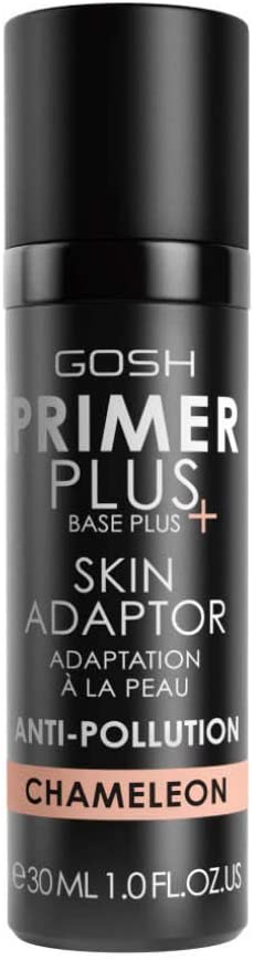 Gosh Primer Plus CHAMELEON 30ml/1.0 fl. oz. US