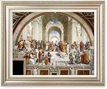 DecorArts THE TEN COMMANDMENTS Giclee Print wall art for Wall Decor Wall Decor