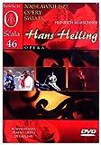 Kolekcja La Scala: Opera 46 - Hans Heiling [DVD] (No English version)