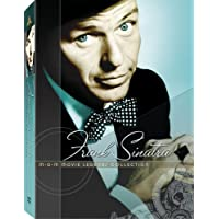 Frank Sinatra MGM Movie Legends Collection (The Manchurian Candidate / Guys and Dolls / The Pride and the Passion / A Hole in the Head / Kings Go Forth) (Bilingual) [Import]