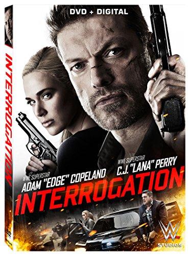 DVD : Interrogation (DVD)