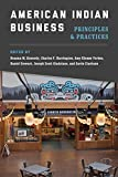 img - for American Indian Business: Principles and Practices book / textbook / text book