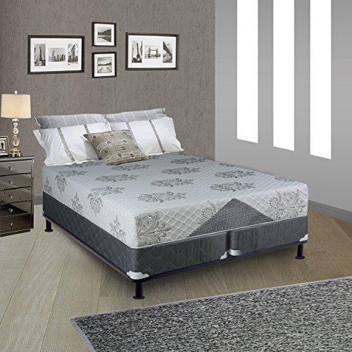 - Continental Sleep 720-6/6-2 Medium Mattress King Size