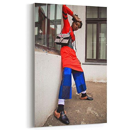 Gucci Denim Handbag - 2