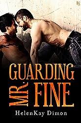 Guarding Mr. Fine (Tough Love)