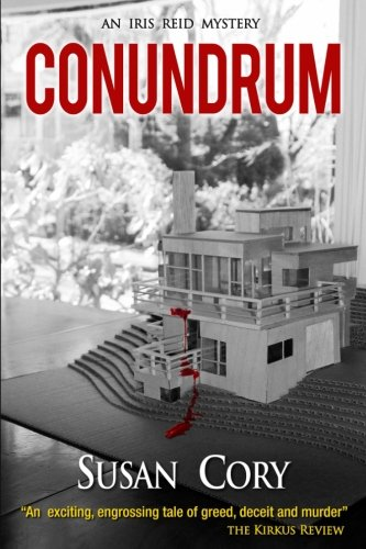 Download Conundrum: an architectural mystery (Iris Reid mystery) (Volume 1) PDF