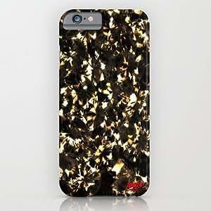 Society6 - Black Diamonds iPhone 6 Case by 10813 Apparel BY icecream design