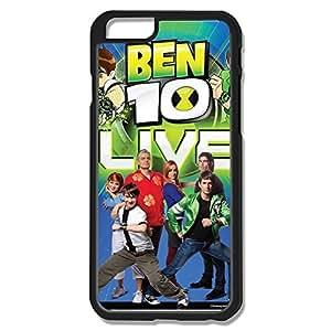 Zhongxx Ben10 Generic Hard Case For iphone 5c
