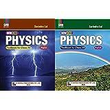 GRB New Era Physics Textbook For Class XII Part-I&II