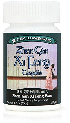Zhen Feng Teapills Plum Flower product image