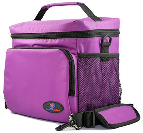 ramaka-solutions-insulated-lunch-bag-stain-resistant-nylon-5-storage-compartments-pvc-bpa-free-ykk-e