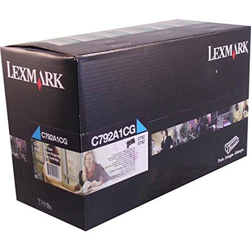 LEXC792A1CG - Lexmark C792A1CG Toner