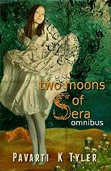 Two Moons of Sera Omnibus Edition