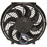Parts Master 3680 Engine Cooling Fan