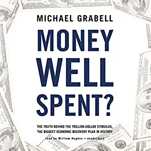 Money Well Spent? Audiobook