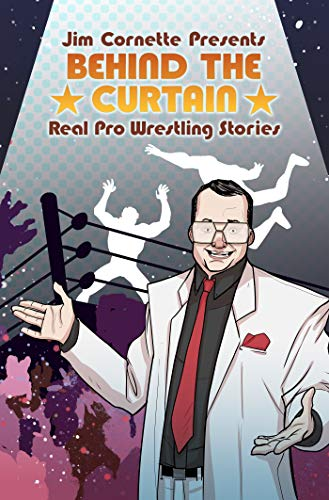 Pdf Outdoors Jim Cornette Presents: Behind the Curtain – Real Pro Wrestling Stories