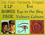 LP Bonus Pack: Eve / Eye in the Sky / Vulture Culture