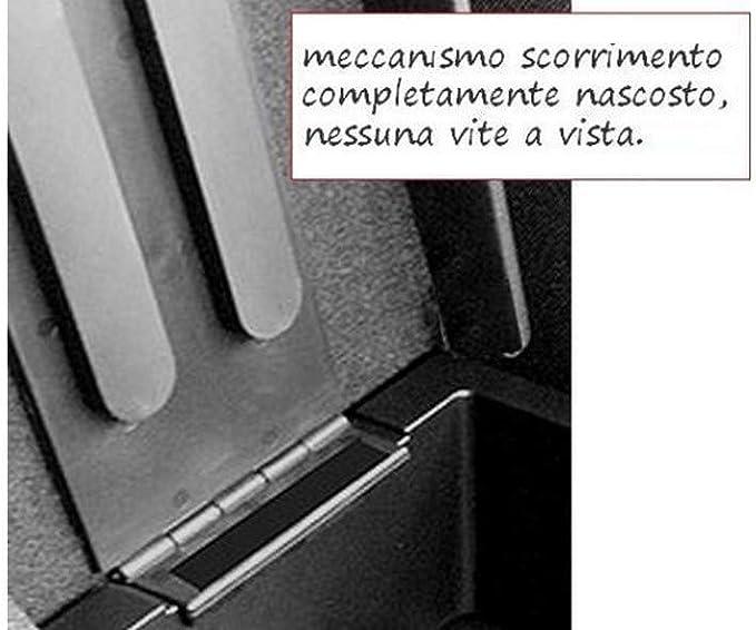 Double Layer ruotabile bracciolo for Peu-geot 2008 Center Console bagagli Bracciolo Discussione Storage Box Braccio corrimano Box bracciolo centrale Box Cover Colore : Black with Black thread