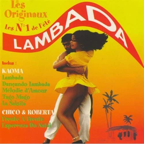 Lambada original version 1989 by kaoma on amazon music for Dance music 1989